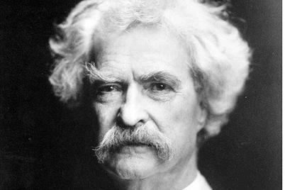 Image result for samuel clemens