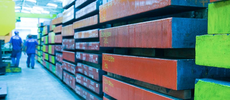 Mechanical Construction Steel