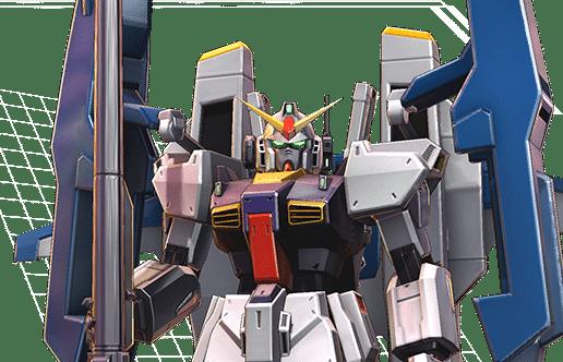 Gundam Mk-II (Emma)