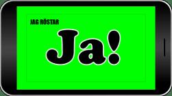 Rösta Ja!