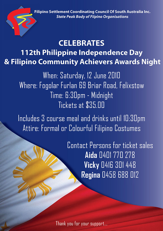 112th Philippine Independence Day