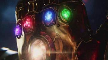 infinity stones avengers what are them