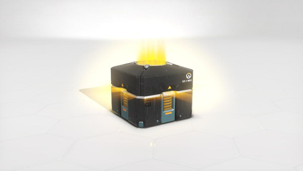 overwatch anniversary legendary loot box