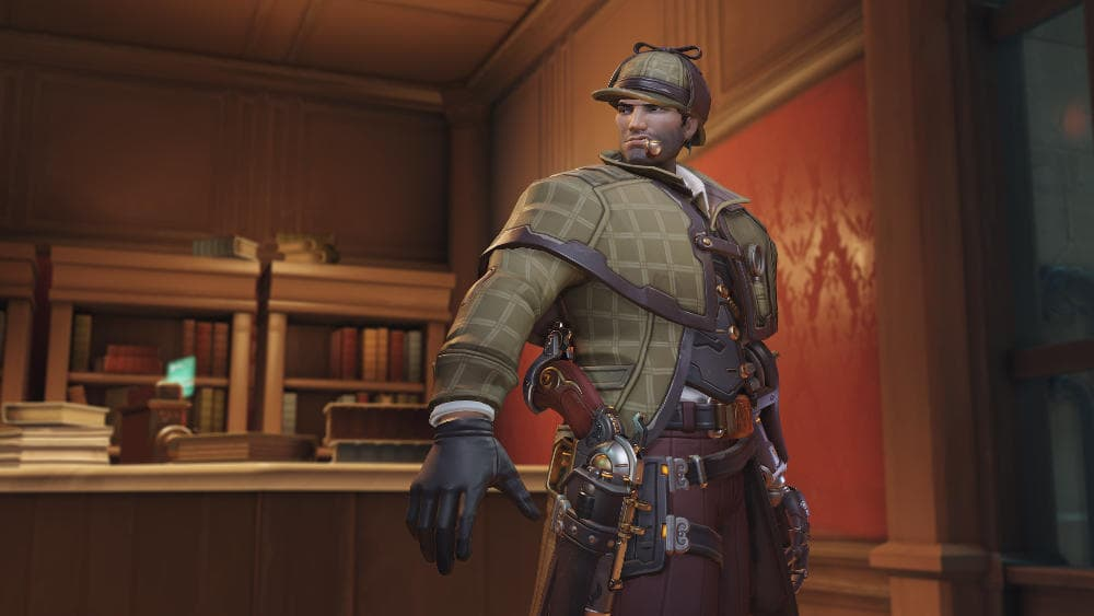 overwatch anniversary mccree legendary skin