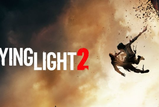 Dying Light 2 official trailer and gameplay trailer