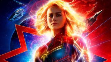 captain marvel ticket sales