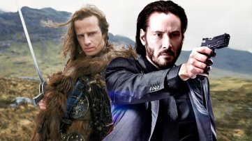 new highlander movie from john wick producers