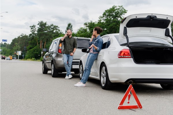 Admissions of Fault After an Accident in Nevada - GGRM Law Firm