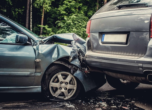 Employer Liability for Work-Related Car Accidents