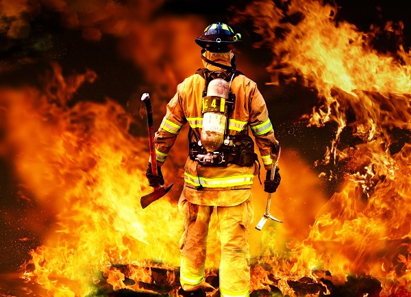 First Responders and Third-Party Negligence