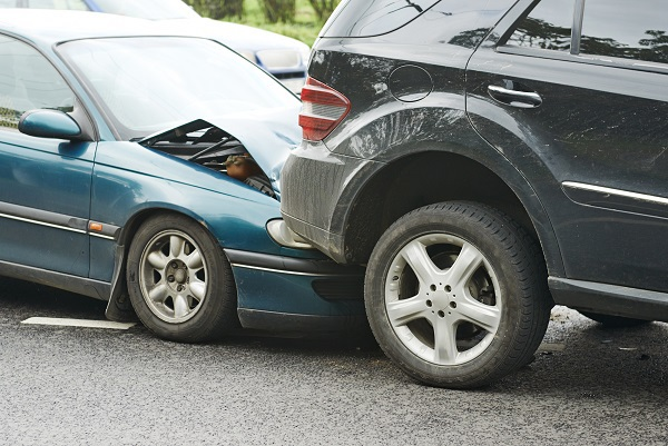 How Car Accident Liability is Determined in Nevada