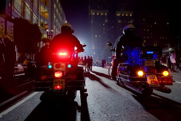 Overtime Pay Rules for Law Enforcement