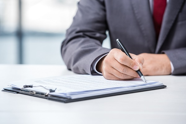 Should I Sign a Severance Agreement?