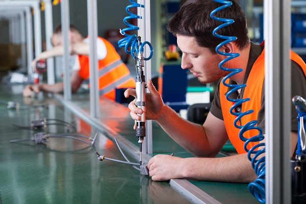What Workers Should Know about Repetitive Motion Injuries