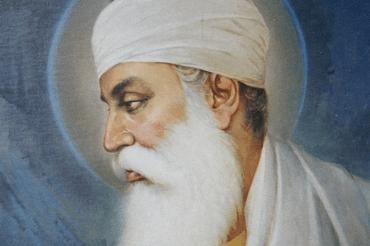 About Guru Nanak