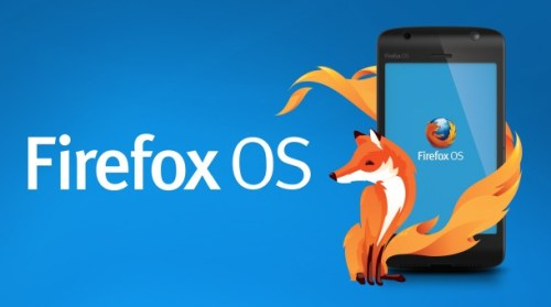 FirefoxOSロゴ