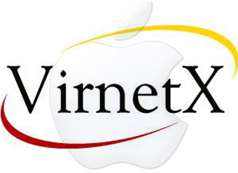 Apple-virnetx