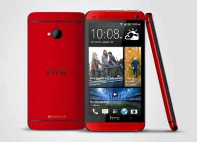 HTC-One-Red-three-view-580x422