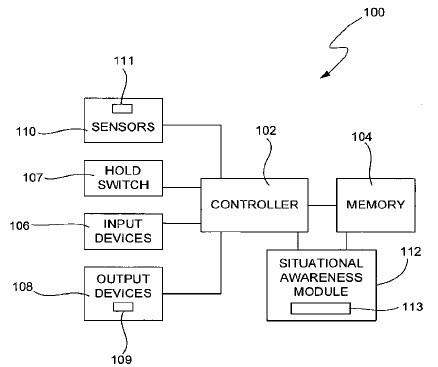 apple-patent-situational-awareness