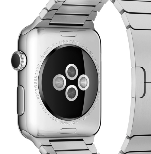 apple watch lear