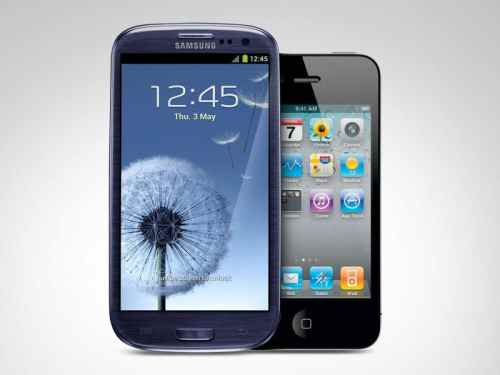 samsung-galaxy-S3-vs-iphone-4s