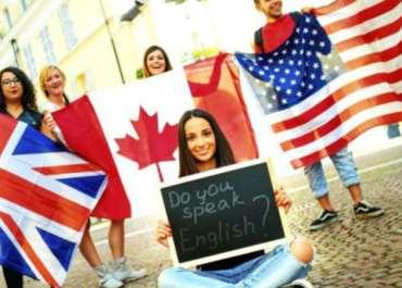 المدارس الصيفية للغة الإنكليزية