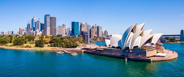 الدراسة في استراليا