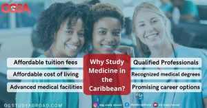 why choosing Caribbean med schools?