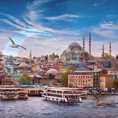 Study-in-Turkey