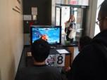 Spring Fighter 2013 @ NYU Game Center