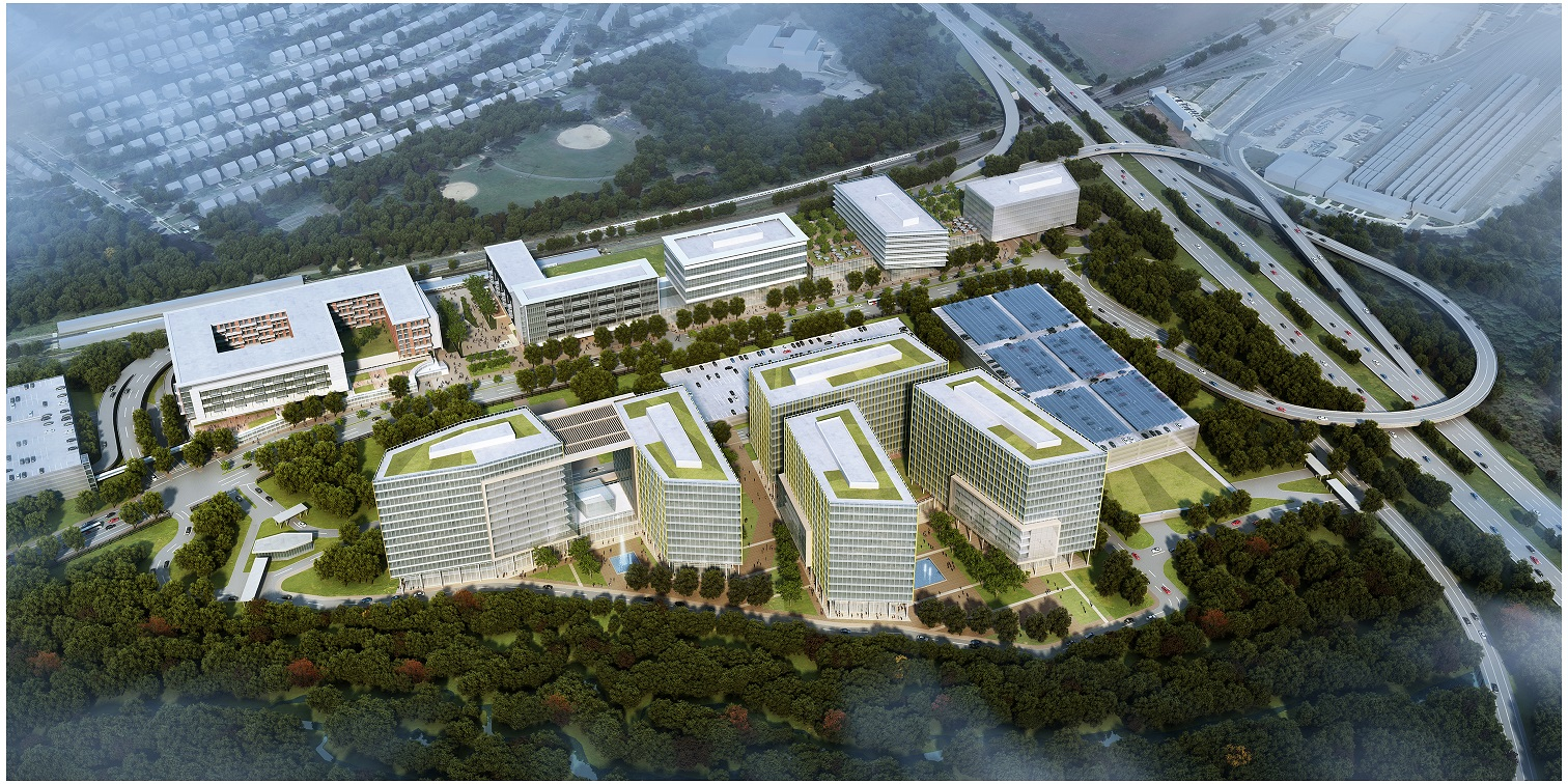If The FBI Moves To Greenbelt Heres What It Will Look