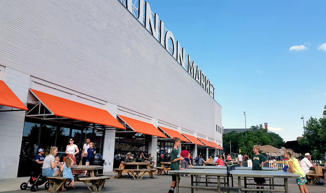 The Developers Of Union Market Want Dc To Pay For More