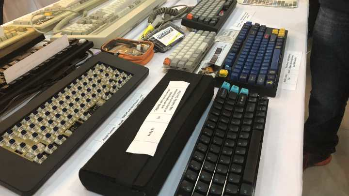 ESGS Mech Collective Teaser: The Most Biased Top 5 Keyboard List That Went Way Too Far