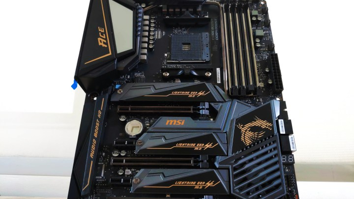 REVIEW | MSI MEG X570 ACE
