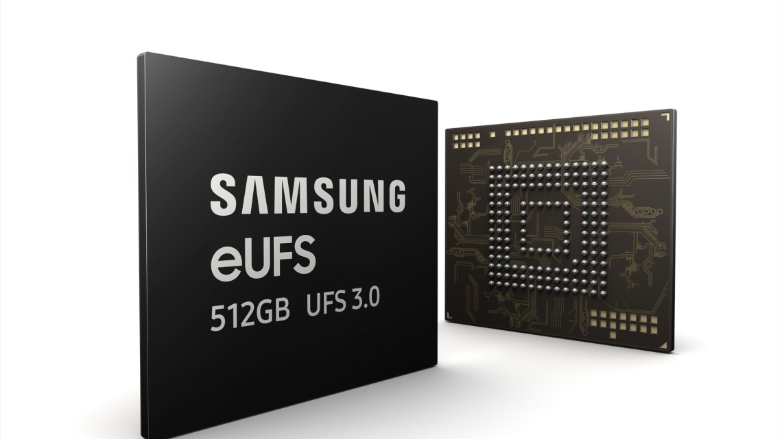 Samsung receives industry's first global recognition for environmental sustainability of semiconductor solutions