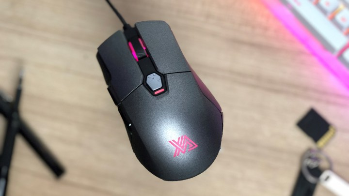 REVIEW | Xanova Mensa Pro Mouse: Basic Ergonomics