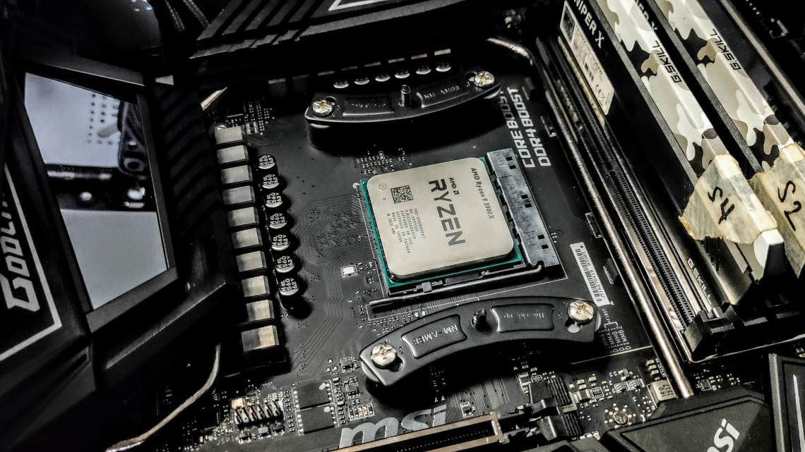 AMD Ryzen 9 5900X and 5950X – New standard for high end gamers