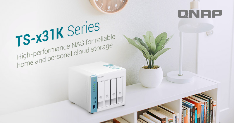 Looking For Quality Network Appliance? Check Out QNAP's Latest Promo