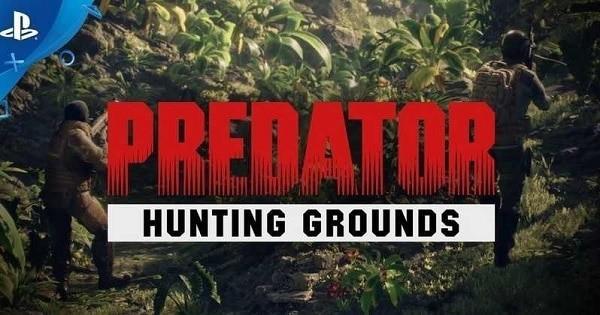 Predator Hunting Grounds Beta