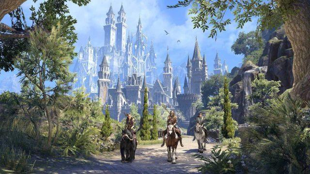 The Elder Scrolls Online se modernise et vise la newgen