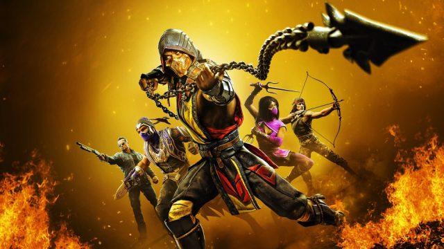 Mortal Kombat 11 Ultimate en promo ! Newgen inclus