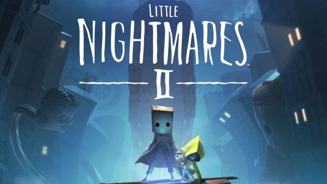 Licence «Little Nightmare» : premier gratos, démo et date du second