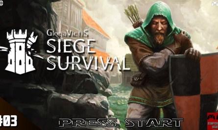 Siege Survival beta