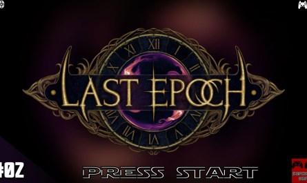 Press Start Last Epoch