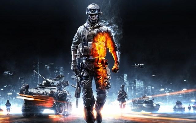 Battlefield : DICE tease l'annonce du prochain opus