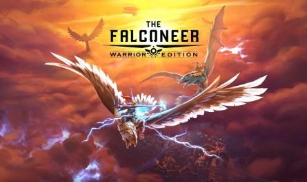 The Falconeer Playstation