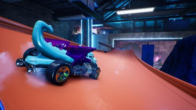 [IGN] On a pu mettre la main sur Hot Wheels Unleashed