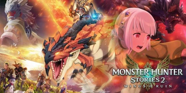 Test Monster Hunter Stories 2 Wings Of Ruin : le tournant JRPG au top