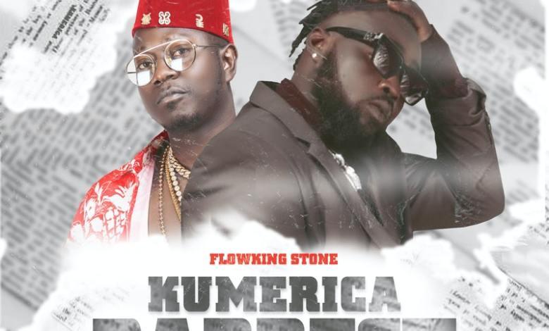 Biggbone - Kumerica Baddest ft. Flowking Stone