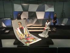 final dress rehearsal